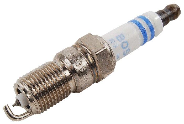 Свеча зажигания Bosch HR6DPP33V (0 242 240 620)