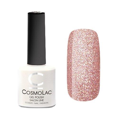 Купить Гель-лак для ногтей CosmoLac Вдохновляюсь Моне, 7.5 мл, 116 хрустальная туфелька