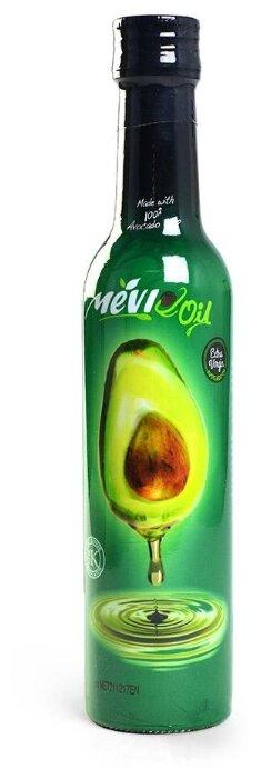 MEVI Oil Масло авокадо первого холодного отжима