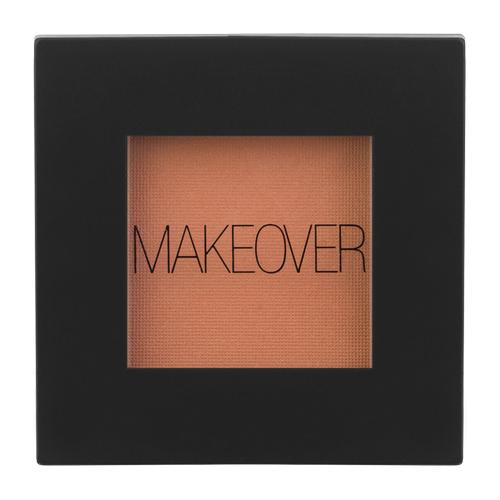 Фото - MAKEOVER Тени для век Single Eyeshadow beige makeover paris тени для век single eyeshadow soft pink