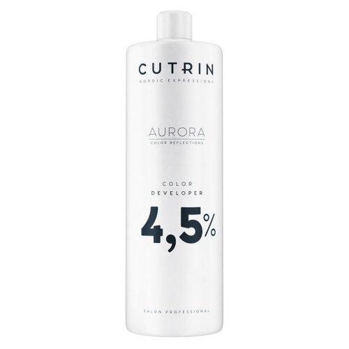 Cutrin Aurora Окисляющая эмульсия, 4.5%, 1000 мл