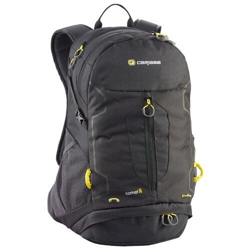 Рюкзак Caribee Comet 32 black рюкзак с анатомической спинкой caribee spice 24 л сиреневый 62291