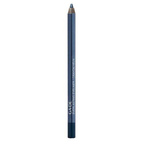 Ga-De Карандаш для глаз Everlasting eye liner, оттенок 301 intense blue max factor карандаш для глаз kohl pencil оттенок 060 ice blue