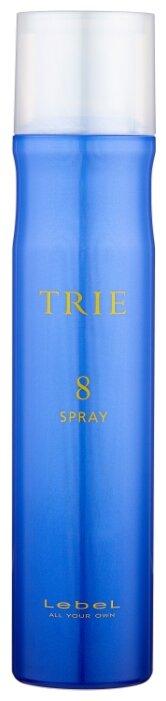 Lebel Cosmetics Спрей для укладки волос Trie