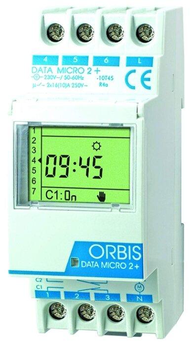 Таймер ORBIS OB171912N DATA MICRO 2+