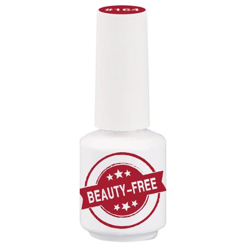 Купить Гель-лак для ногтей Beauty-Free Flourish, 8 мл, малиновый