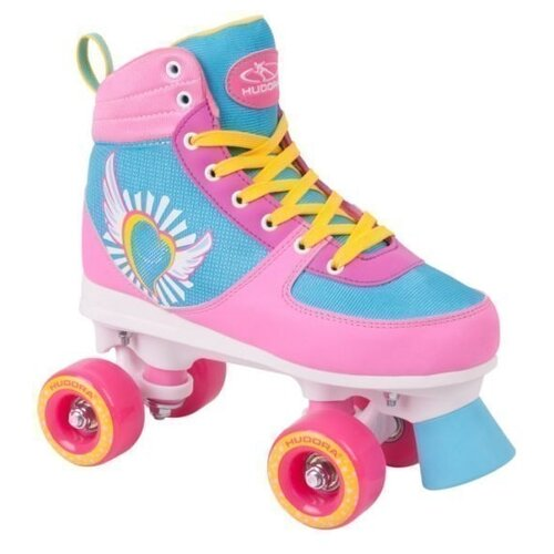 Роликовые коньки HUDORA Skate Wonders 13154 р. 39 – 40 роликовые коньки hudora denim 13014 р 40
