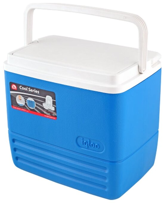 Термоконтейнер Igloo Cool 16 15L 10847