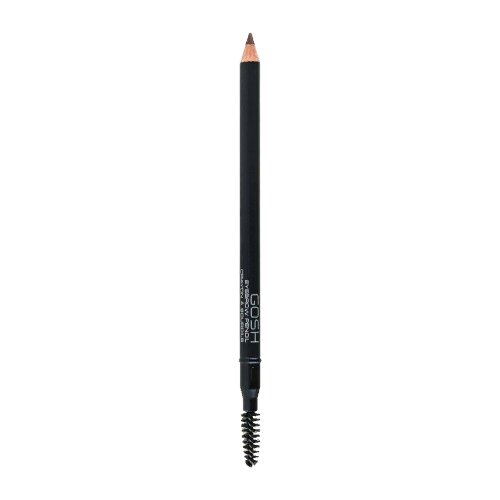 GOSH карандаш Eyebrow Pencil, оттенок 04 Mahogany недорого