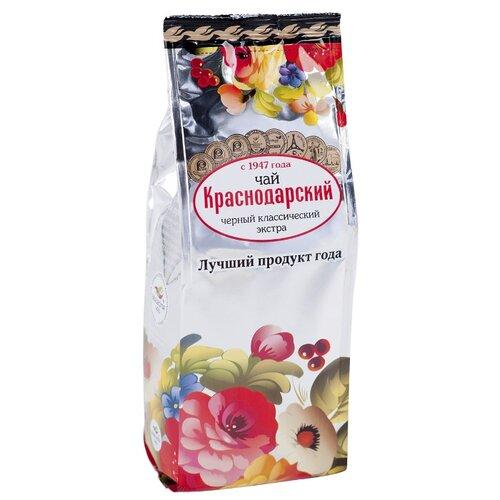 Чай черный Краснодарский с 1947 года, 200 г