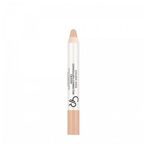 Golden Rose Консилер Concealer & Corrector Crayon, оттенок 07