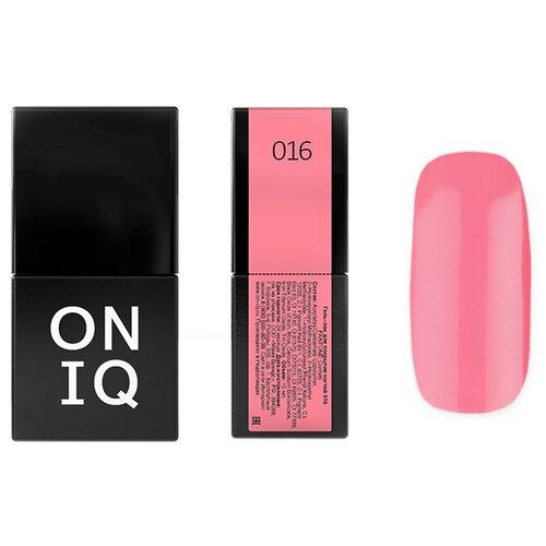 Купить Гель-лак для ногтей ONIQ Pantone, 10 мл, 016 Confetti