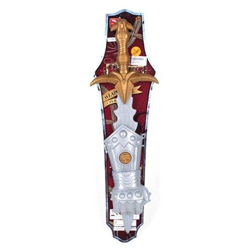 Игровой набор Shantou Gepai Рыцарь (К200-16) игровой набор shantou t10759 43 см со звуком пьющая писающая