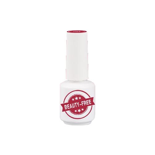 Купить Гель-лак для ногтей Beauty-Free Gel Polish, 8 мл, алый