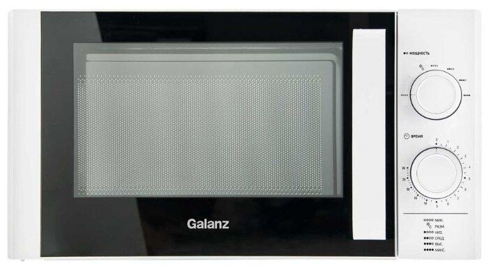 Микроволновая печь Galanz MOG-2008M