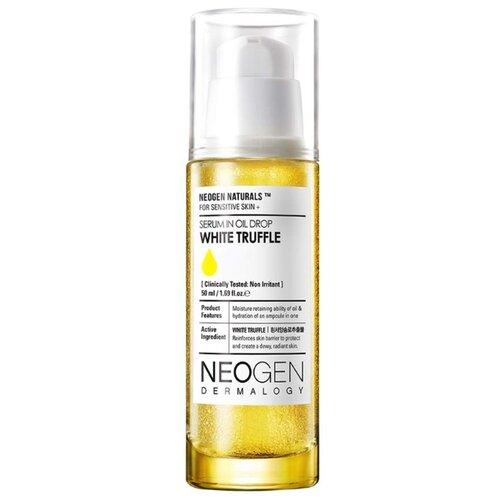Neogen Serum White Truffle Сыворотка для лица с экстрактом трюфеля, 50 мл