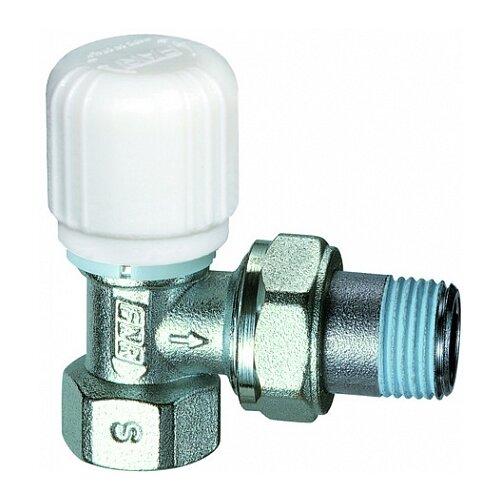 Фото - Запорный клапан FAR FT 1620 муфтовый (ВР/НР), латунь, для радиаторов Ду 15 (1/2) запорный клапан far ft 1616 муфтовый нр нр латунь для радиаторов ду 15 1 2