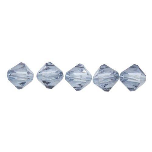 Купить Astra & Craft бусины 684980 72 голубой, Фурнитура для украшений