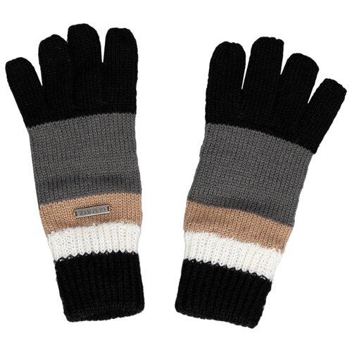 Перчатки 21905BMC7606 Gulliver Baby, серый, размер 12