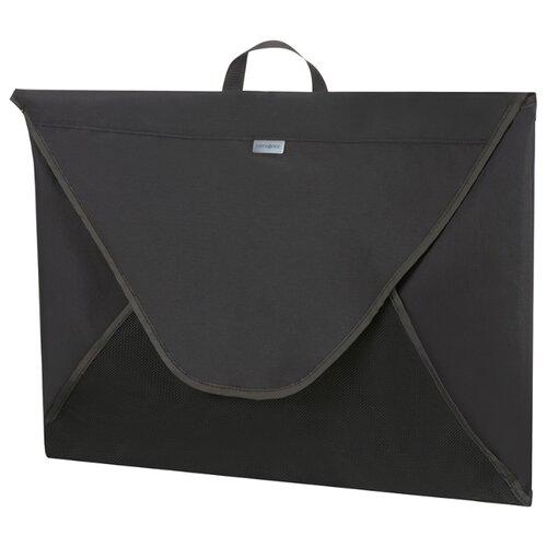 цена Samsonite Чехол для одежды CO1-09069 35х50 см черный онлайн в 2017 году