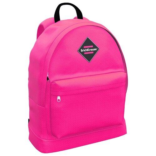 цена на ErichKrause рюкзак EasyLine 17L Pink (47339), розовый