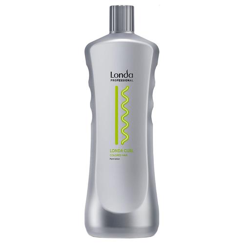 Londa Professional Лосьон для химической завивки Curl C, 1000 мл