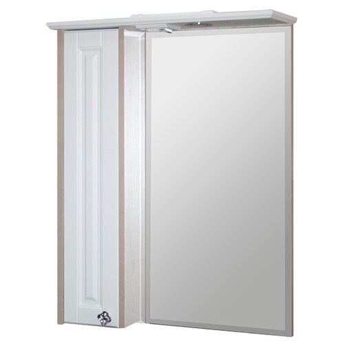 Зеркало Mixline Версаль-62 535000 65x80 см без рамы