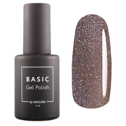 Купить Гель-лак для ногтей Masura Basic, 11 мл, Милан для Двоих
