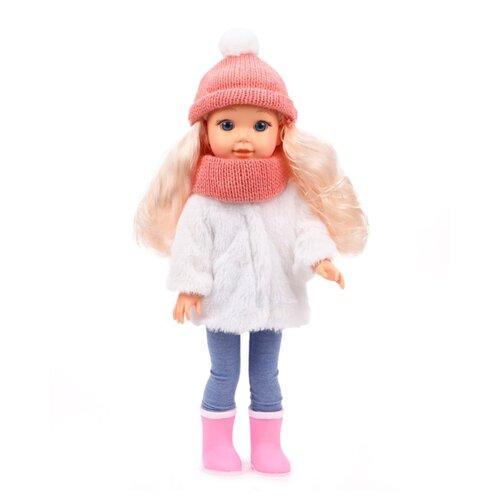Кукла Mary Poppins Модные сезоны Мия Зима, 38 см, 451282