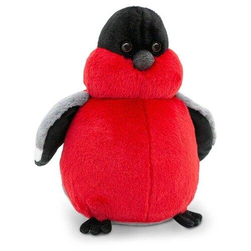 Мягкая игрушка Orange Toys Пушистик Снегирь 22 см