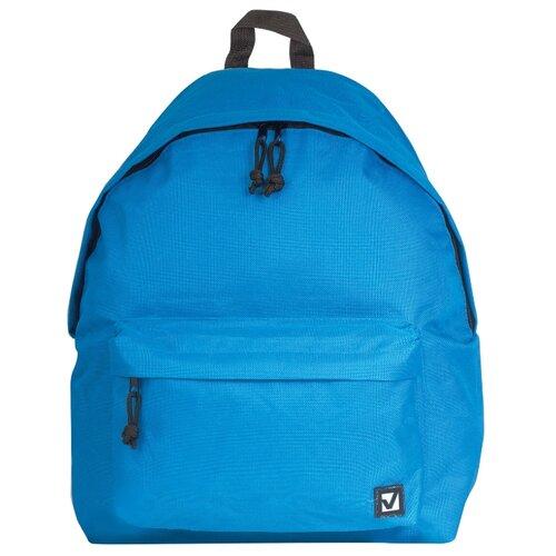 Купить BRAUBERG Рюкзак (225374), голубой, Рюкзаки, ранцы
