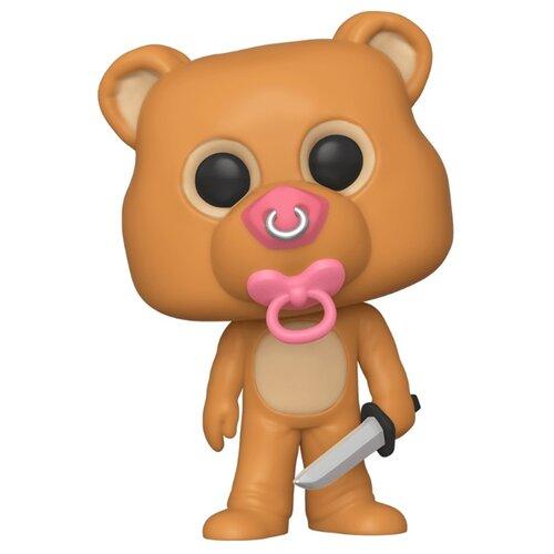 Купить Фигурка Funko POP! The Purge: Big Pig 43456, Игровые наборы и фигурки