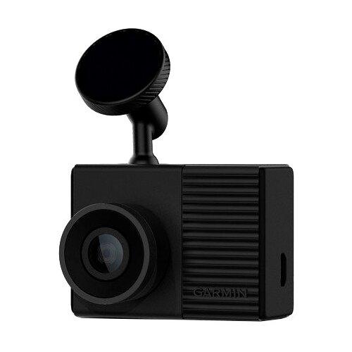 Купить Видеорегистратор Garmin DashCam 66w, GPS черный