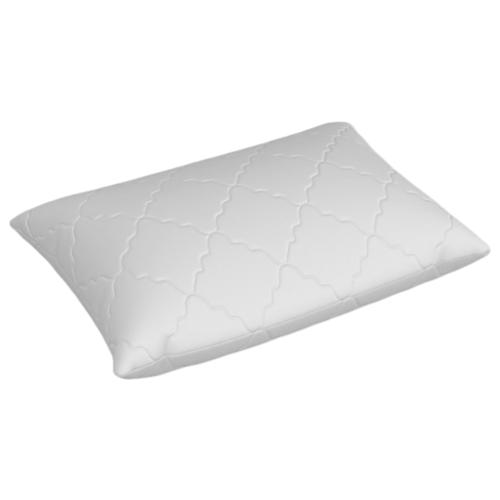 Подушка Аскона Glossy 50 х 70 см белый