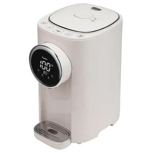 Термопот Tesler TP-5055, white плита tesler peo 01 white