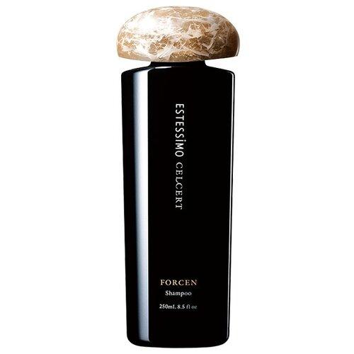 Estessimo Celcert шампунь Forcen укрепляющий, 250 мл укрепляющий шампунь для тонких волос estessimo celcert shampoo forcen шампунь 250мл