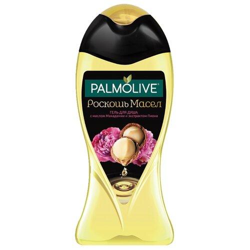 Гель для душа Palmolive Роскошь масел с маслом макадамии и экстрактом пиона 250 млДля душа<br>