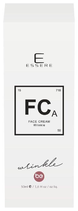 Essere Face Cream Wrinkle крем для лица
