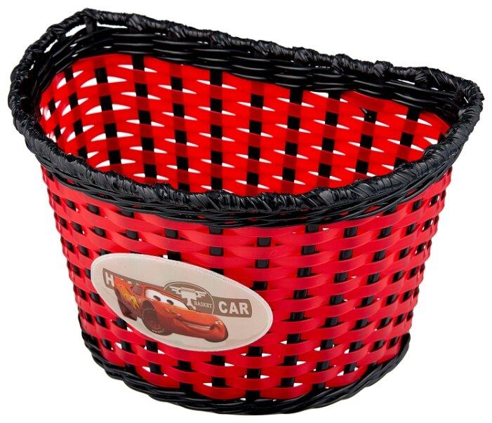 Передний багажник на велосипед STG HL-BS01-2А 12-16