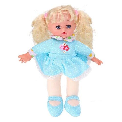 Фото - Кукла Shantou Gepai, 35 см, 200357606 машины shantou gepai катер электронный 40 см