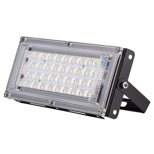 Светодиодный прожектор 20 Вт GLANZEN FAD-0030-20