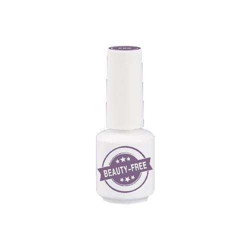 Купить Гель-лак для ногтей Beauty-Free Gel Polish, 8 мл, сливовый