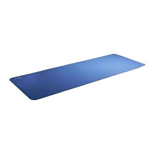Коврик (ДхШхТ) 183х66х0.45 см Airex Calyana синий однотонный