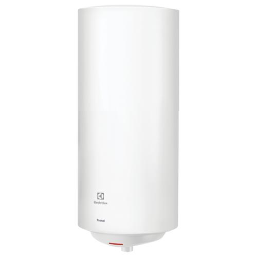 Накопительный электрический водонагреватель Electrolux EWH 80 Trend, белый