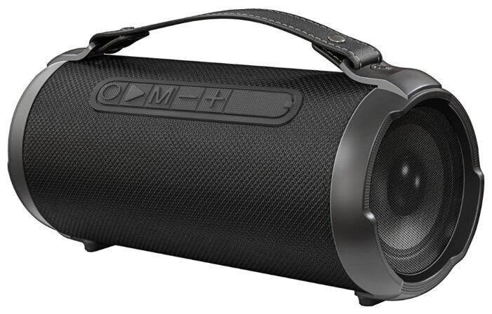 Портативная акустика Ginzzu GM 983G