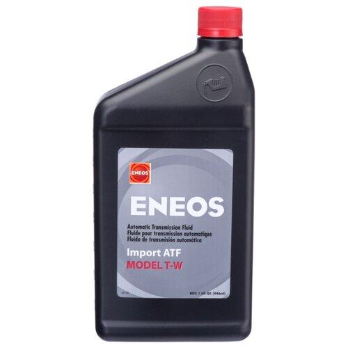 Трансмиссионное масло ENEOS Import ATF MODEL T-W 0.9 л ever17 [japan import]