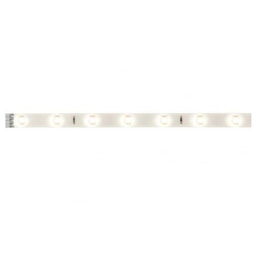 Светодиодная лента Paulmann YourLED Stripe Pack 3x97см IP44 warmw 2.91 м