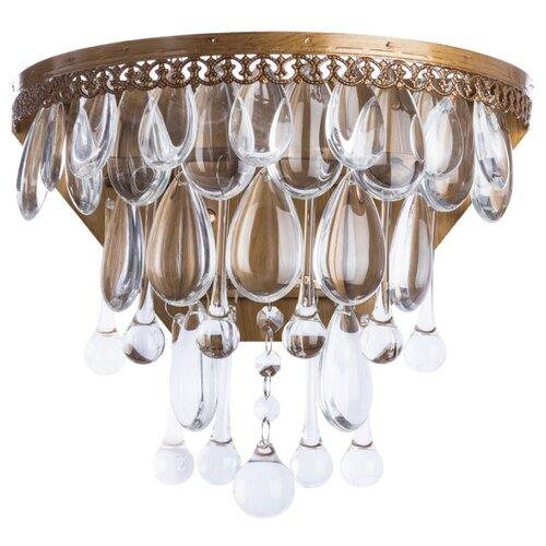 цена на Настенный светильник Arte Lamp Regina A4298AP-1AB, 40 Вт