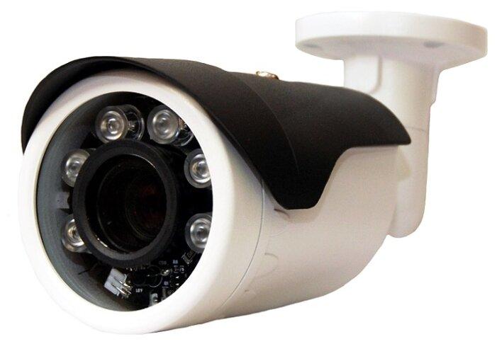 IP камера optimus IP-E012.1(2.8)PE — купить по выгодной цене на Яндекс.Маркете