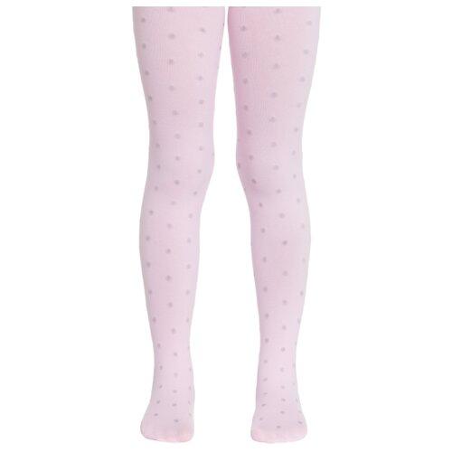 Колготки Conte Elegant PAOLA размер 140-146, light pink колготки conte elegant anabel размер 140 146 pink